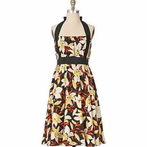 Anthropologie Moulinette Soeurs Mayflower Dress 6P